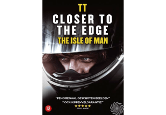 TT Closer To The Edge: The Isle Of Man | DVD