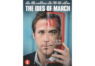 The Ides Of March | DVD