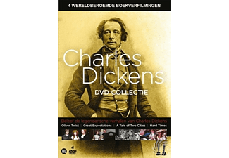Charles Dickens Dvd Collectie | DVD