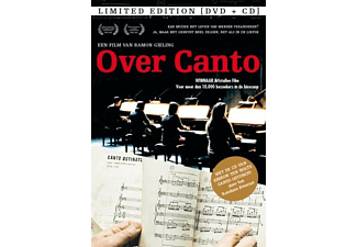 Over Canto | DVD