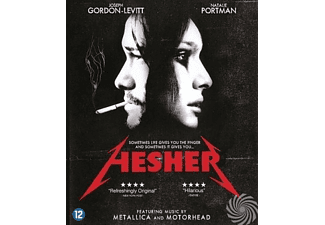 Hesher | Blu-ray