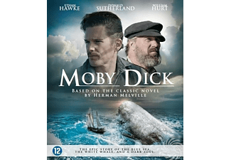 Moby Dick | Blu-ray