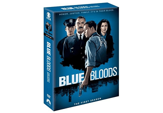Blue Bloods - Seizoen 1 | DVD
