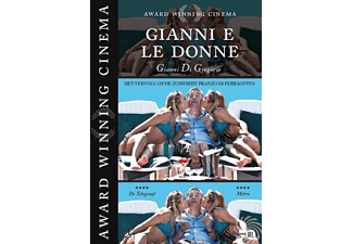 Gianni E Le Donne | DVD