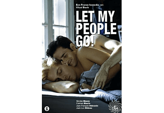Let My People Go | DVD