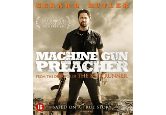 Machine Gun Preacher | Blu-ray