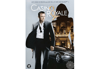 Casino Royale | DVD