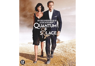 Quantum Of Solace | Blu-ray