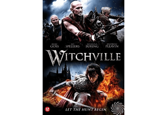 Witchville | DVD