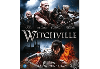 Witchville | Blu-ray