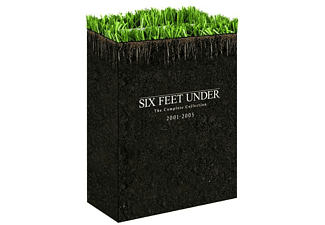 Six Feet Under - The Complete Collection | DVD