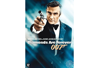 Diamonds Are Forever | DVD