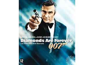 Diamonds Are Forever | Blu-ray