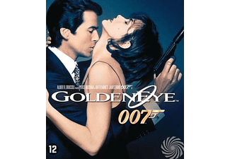 GoldenEye | Blu-ray