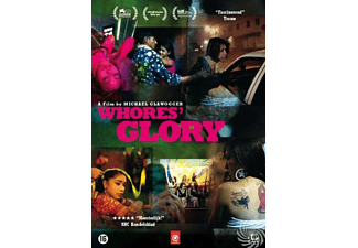 Whores Glory | DVD
