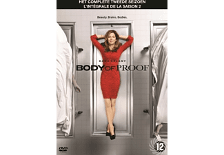 Body Of Proof - Seizoen 2 | DVD
