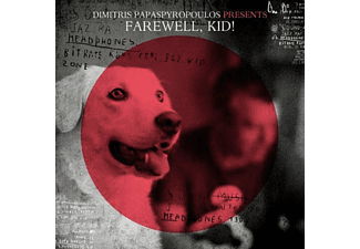 Dimitris Papaspyropoulos Presents Farewell, Kid! CD