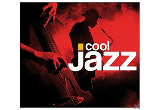 Various - Cool Jazz [CD]