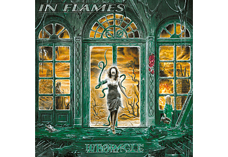 In Flames Whoracle CD