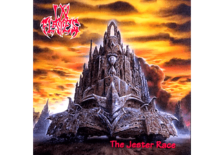 In Flames -  The Jester Race (Vinyl) [Βινύλιο]