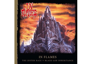 In Flames The Jester Race (Re-Issue 2014) Special Edition CD
