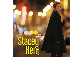 Stacey Kent - The Changing Lights [CD]