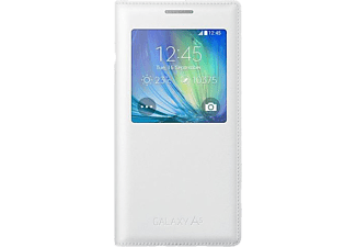 SAMSUNG S-View Cover Galaxy A5 White - (EF-CA500BWEGWW)
