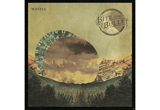 Bite The Bullet - Wheels [CD]