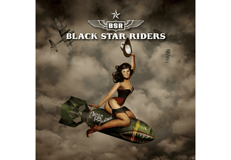 Black Star Riders - Killer Instinct [CD + Bonus-CD]