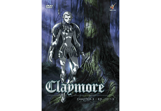 Claymore - Vol. 3 - (DVD)
