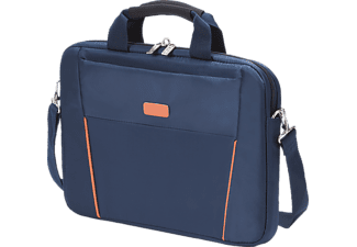 DICOTA D30995 Slim BASE, Universal, 13.3 Zoll, Blau/Orange