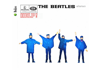 The Beatles Help! CD