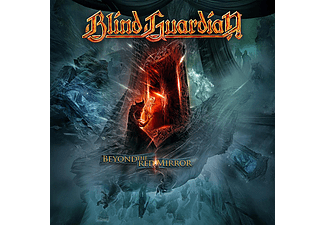 Blind Guardian Beyond the Red Mirror - (Black Vinyl) Βινύλιο