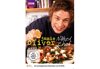 Jamie Oliver: The Naked Chef - Staffel 2 [DVD]