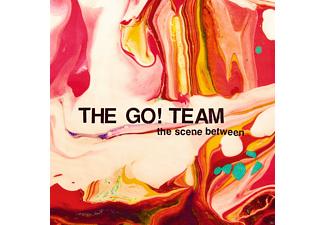 The Go Team - The Scene Between - (CD)