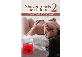 Shaved Girls Next Door 2 - Intimreport Deutschland [DVD]