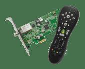 HAUPPAUGE WinTV-Starburst TV-Receiver für PC
