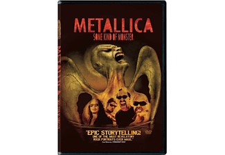 Metallica -  Some Kind Of Monster [DVD]