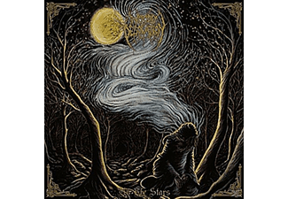Woods Of Desolation - As The Stars [CD]