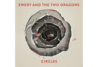 Ewert And The Two Dragons - Circles - (Vinyl)