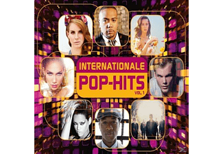 VARIOUS - Internationale Pop-Hits (Vol.1) - (CD)