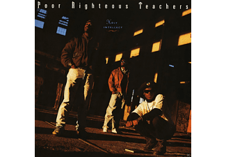 Poor Righteous Teachers - HOLY INTELLECT - (CD)