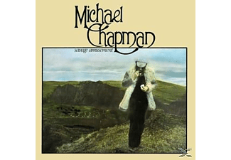 Michael Chapman - Savage Amusement [CD]