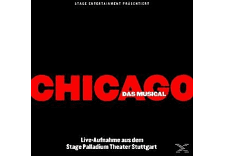 Various - Chicago - Das Musical - (CD)