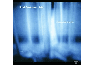 Tord Trio Gustavsen - Changing Places [CD]