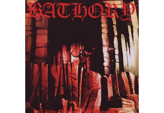 Bathory - Under The Sign Of The Black Mark - (Vinyl)