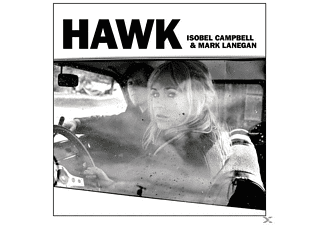 Campbell,Isobel & Lanegan,Ma, Campbell, Isobel / Lanegan, Mark - Hawk [CD]