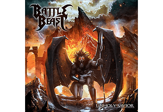 Battle Beast - Unholy Savior - Limited Digipak (CD)