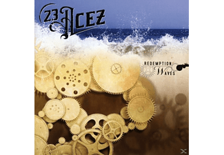 23 Acez - Redemption Waves [CD]