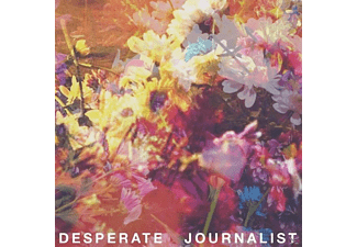 Desperate Journalist - Desperate Journalist - (CD)